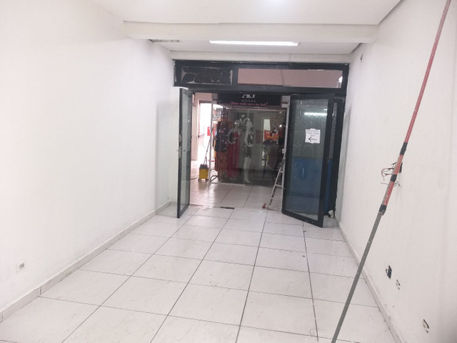 Salão de Vabelereios Faria Lima / Marechal