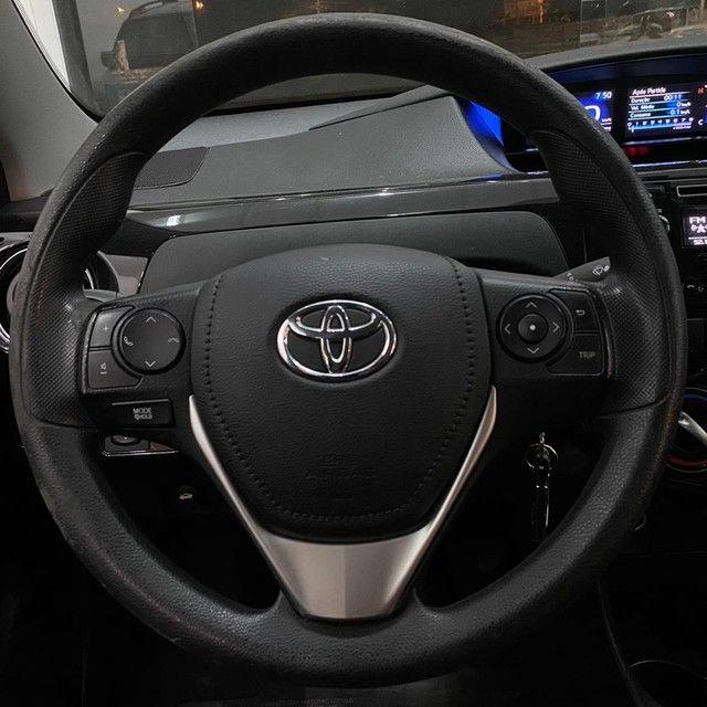 Toyota Etios XS 1.5 Sedan 2018 - Foto 7