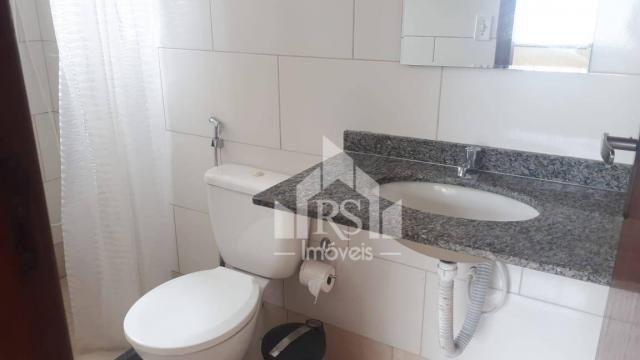 Casa com 3 dormitórios à venda, 80 m² por R$ 250.000,00 - Bela Vista - Itaboraí/RJ - Foto 10