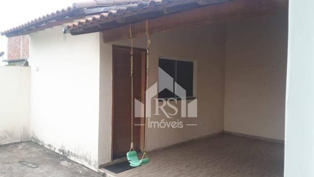 Casa com 3 dormitórios à venda, 80 m² por R$ 250.000,00 - Bela Vista - Itaboraí/RJ - Foto 13