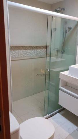 Edf Barão José Miguel Apartamento com 3 dormitórios à venda, 107 m² por R$ 557.000 - Farol - Foto 8