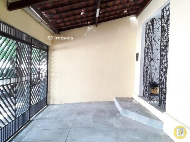 Casa para alugar com 3 dormitórios em José bonifácio, Fortaleza cod:45489 - Foto 3