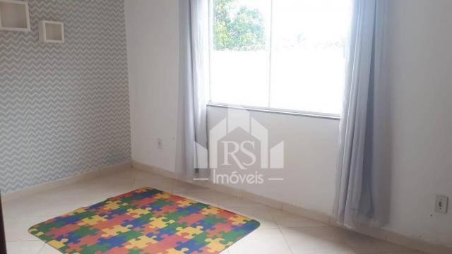 Casa com 3 dormitórios à venda, 80 m² por R$ 250.000,00 - Bela Vista - Itaboraí/RJ - Foto 16