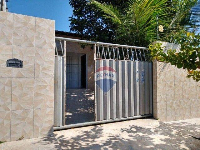 CASA VILLAGE JACUMÃ - PRAIA DO AMOR - CONDE/PB - Foto 2