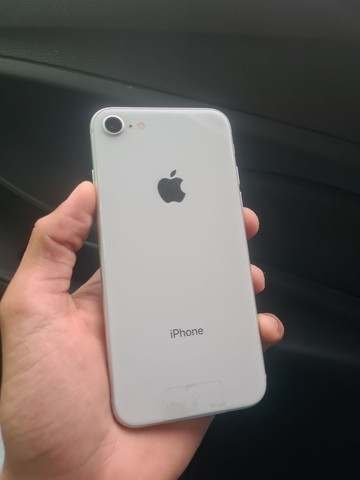 iPhone 8 - 64 GB - Foto 6