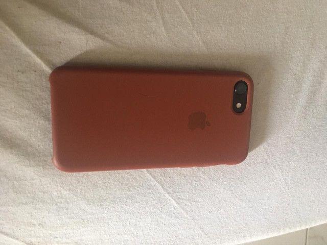 Iphone 7 (6 meses de uso) - Foto 3