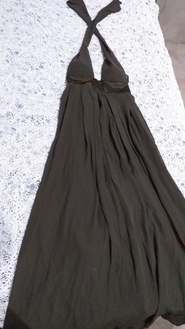 Vestidos de festa semi novos  - Foto 2