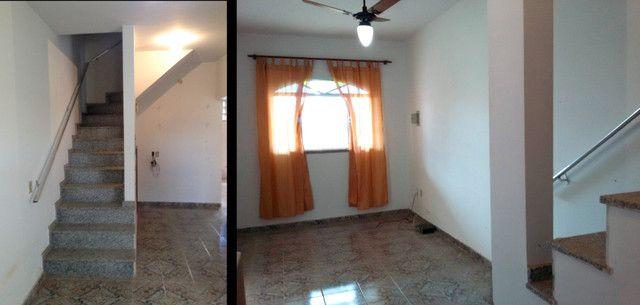 Casa duplex com 3 quartos e garagem em Iguaba Grande - Aluguel - Foto 4