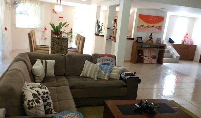 Casa com 8 dormitórios à venda, 331 m² por R$ 1.500.000,00 - Mutari - Santa Cruz Cabrália/ - Foto 7