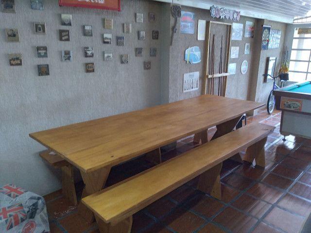 Mesa a Pronta Entrega - Foto 2