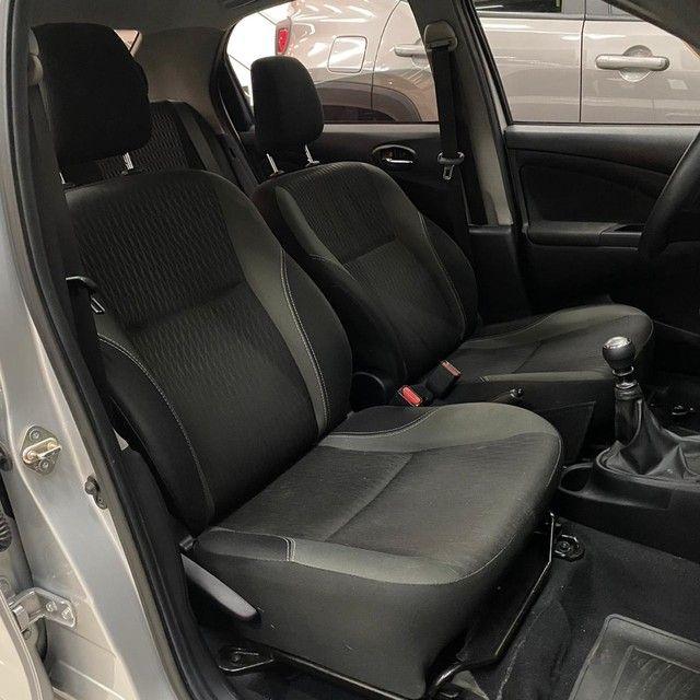 Toyota Etios XS 1.5 Sedan 2018 - Foto 8