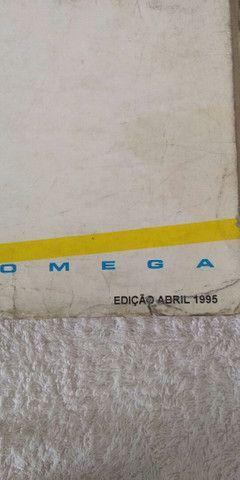 Catálogos ORIGINAIS completos Astra Ômega Silverado Grand Blazer S-10 Vectra - Foto 3