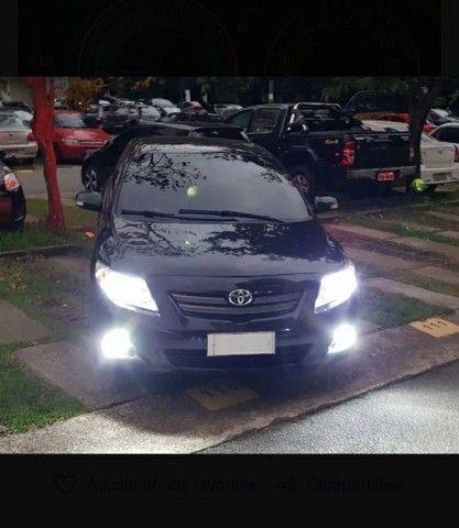 Toyota Corolla 1.8/16v Xei Flex Automático - Foto 3