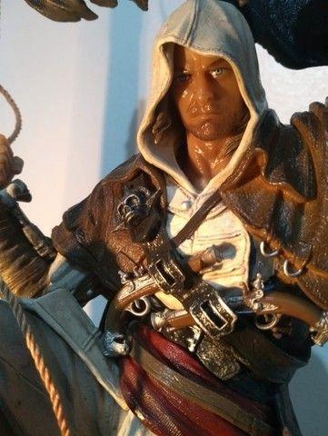 Action Figure Assassin's Creed IV Black Flag - Foto 4