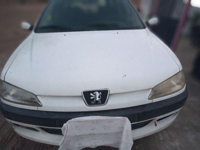 Peugeot 306 99 - Foto 2
