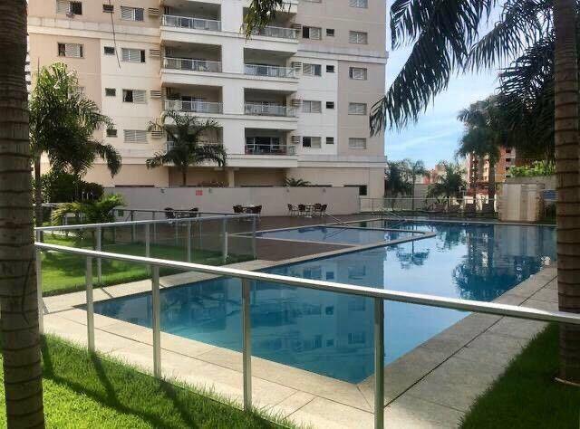 Apartamento para locação, 3 suites, Edificio Garden Ville