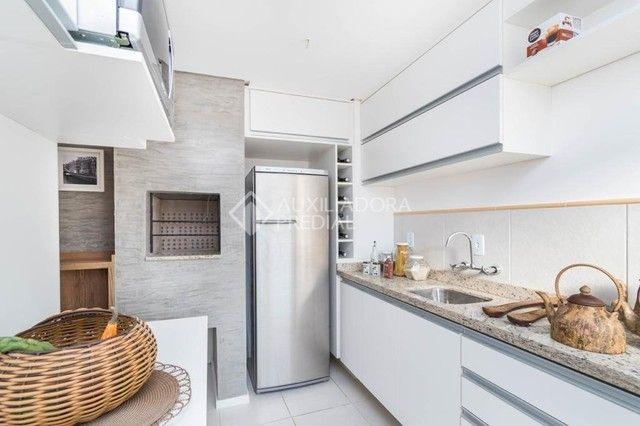 Apartamento à venda com 2 dormitórios em Aberta dos morros, Porto alegre cod:312441 - Foto 6