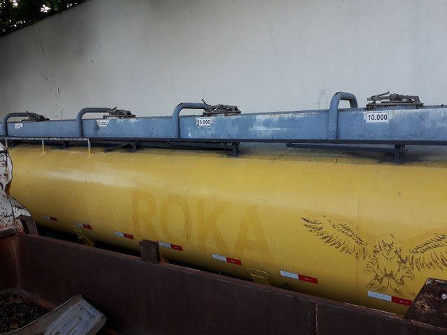 Carreta tanque Randon  - Foto 6