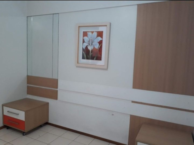 Cond. Opera Prima -desocupado,  Parque Dez, aceito financiamento e FGTS - Foto 12
