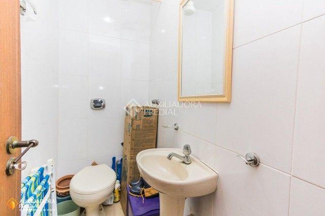 Apartamento à venda com 2 dormitórios em Moinhos de vento, Porto alegre cod:325949 - Foto 14