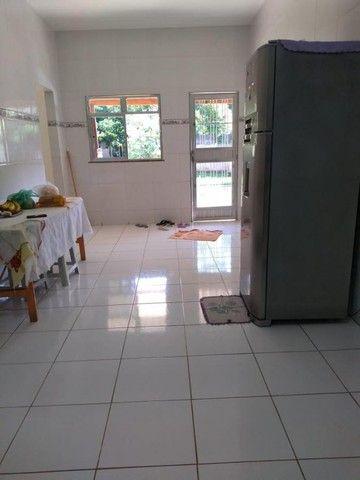 Casa para Venda em Queimados, Laranjal Santo Antônio, 4 dormitórios, 1 suíte, 3 banheiros, - Foto 15