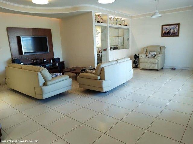 Casa para Venda em Presidente Prudente, VILA CRISTINA, 4 dormitórios, 1 suíte, 4 banheiros - Foto 8