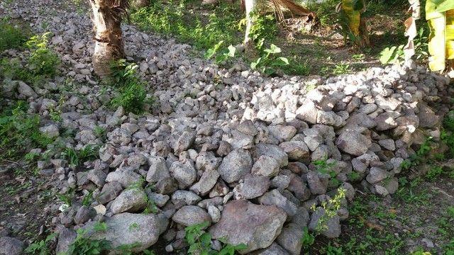 Pedras todo tamanho - Foto 2