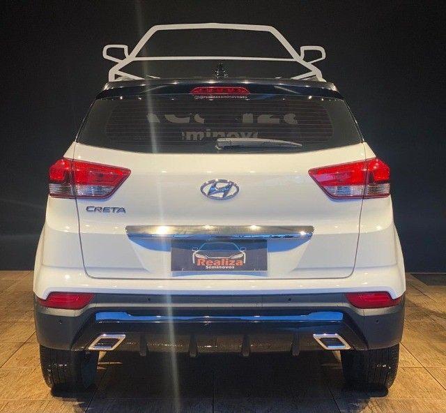 Hyundai Creta Pulse Plus 1.6 AT 2020 - Foto 7