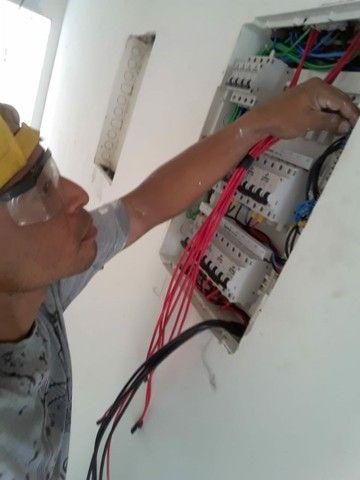 Serviços de eléctrica e pintura en geral  - Foto 4