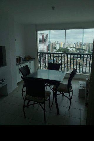 Ed. Mistral Residence Apto. em Andar Alto com 2 Vagas de Garagens - Foto 16