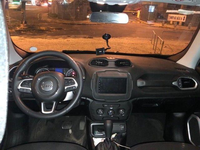 Jeep Renegade Sport 1.8 2019 Top - Foto 3