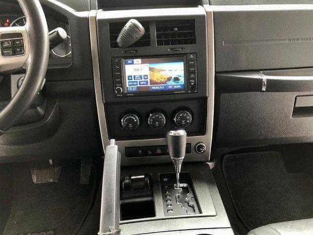 Grand Cherokee Limited 3.6 4x4 v6 aut - Foto 14