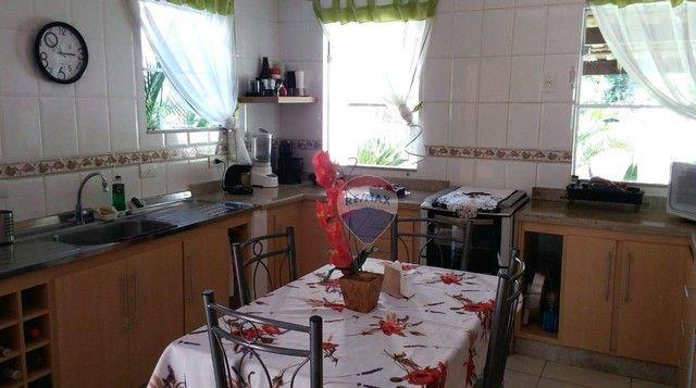 Casa com 8 dormitórios à venda, 331 m² por R$ 1.500.000,00 - Mutari - Santa Cruz Cabrália/ - Foto 14