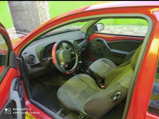 Ford Ka 2011/2012 IPVA 2021 PAGO - Foto 2