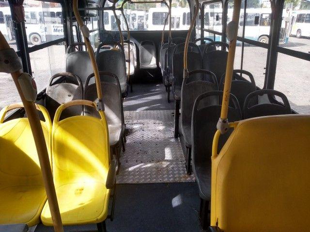 Jogos de bancos de ônibus urbano - Foto 3