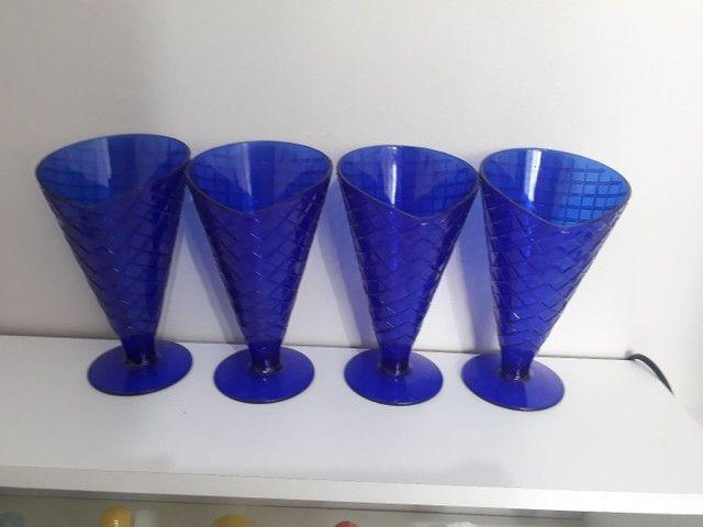 Taças para sobremesa - Foto 6