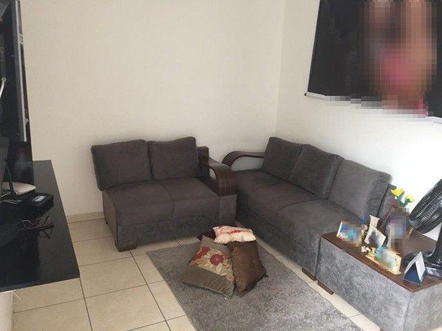 Apartamento no segundo andar, localizado no bairro Progresso. - Foto 6