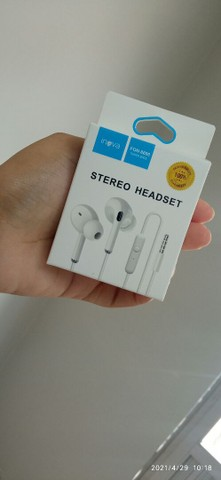 Fone de ouvido  Inova