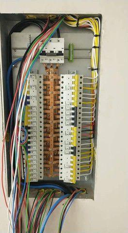 Eletrica é hidraulica - Foto 4