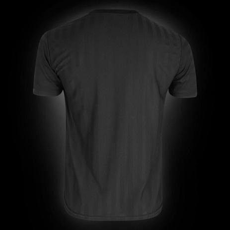 Camisa Liverpool All Black 125 Anos Edição Limitada Masculina - Foto 2