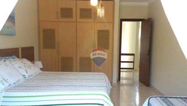 Casa com 8 dormitórios à venda, 331 m² por R$ 1.500.000,00 - Mutari - Santa Cruz Cabrália/ - Foto 20