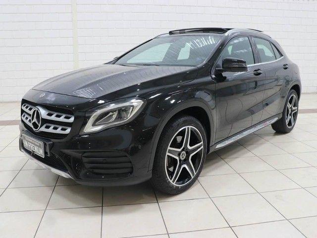 Mercedes-Benz Gla 250 250 Sport 2.0 TB 4X2