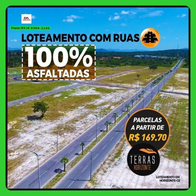 Lotes em Terras Horizonte - Venha investir , não perca tempo *%*% - Foto 14