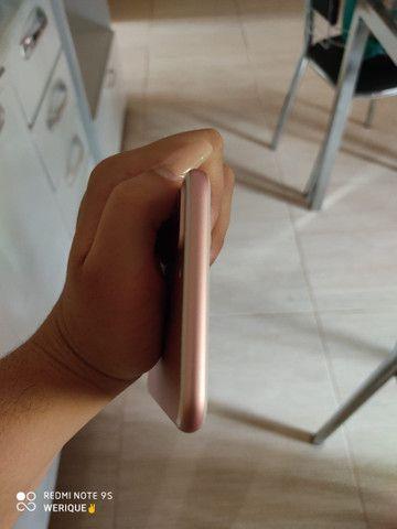 iPhone 7plus- 128gb - Foto 6