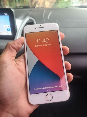 iPhone 8 - 64 GB - Foto 3