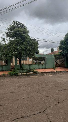 Vendo casa com terreno 25×60