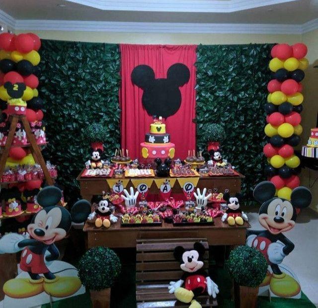 Kits decoração e brinquedo promoção