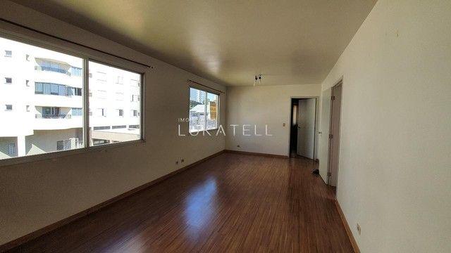 Apartamento para locação no Edifício Santa Monica - Foto 3
