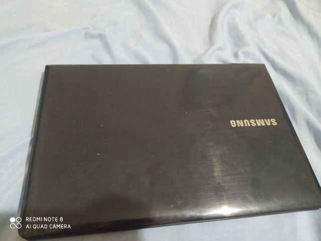 Notebook Samsung - Foto 3