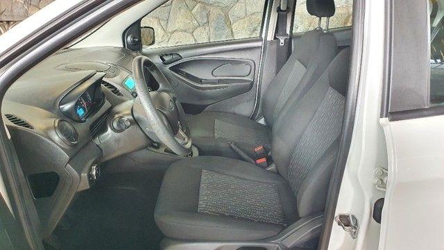 Ford Ka + Sedan - Foto 8
